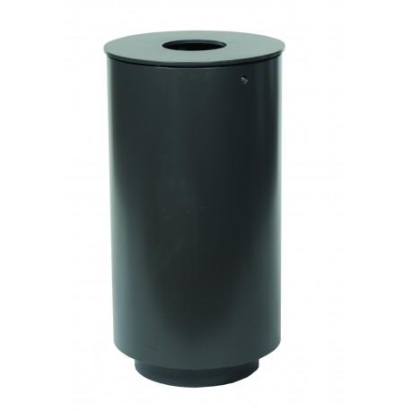 Schwerer Stand-Abfallbehälter