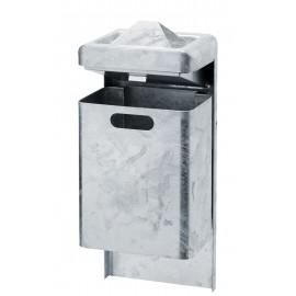 Abfallbehälter Kompakt 200