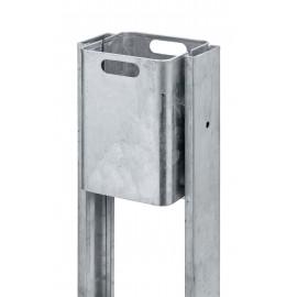 Abfallbehälter Kompakt 300