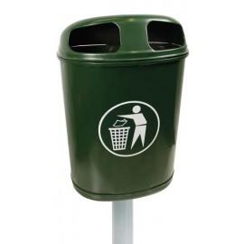 Abfallbehälter für Müllbeutel