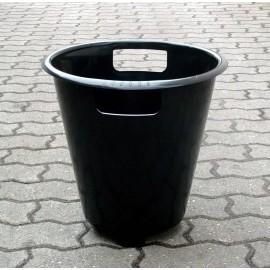 Kunststoffeinsätze für Abfallbehälter